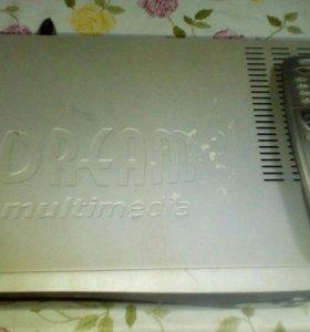 Продаю DREAMBOX 7000 Ресивер спутниковый