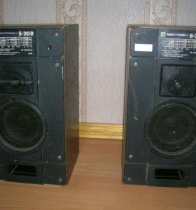 Радиотехника S 30 B