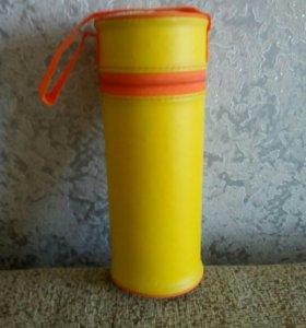 Термос для хранения детских бутылочек