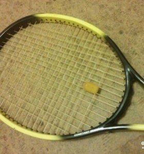 Теннисная ракетка Raser force