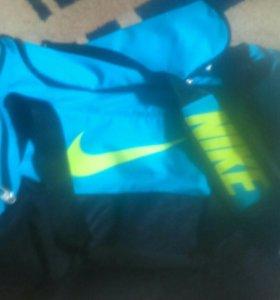 Сумка Nike Спортивная