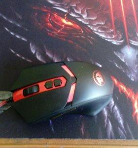 Мышка игровая REDDRAGON™