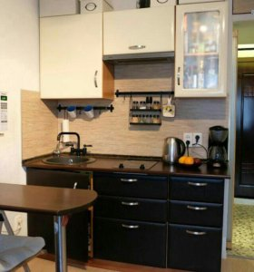 Кухня 1.6м в студию