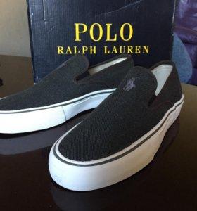 Обувь, кеды Ralph Lauren