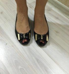 Туфли Giovanni fabiani