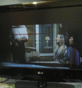 Телевизор.LG