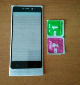 Защитное стекло для Xiaomi Redmi 4Х, 4Pro