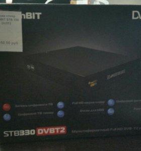 Медиаплеер iconBIT STB 330 DV3 Т2