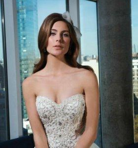 Свадебное платье Justin Alexander 9750