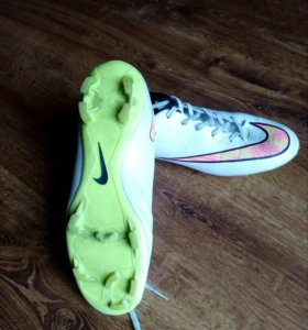 Бутсы Nike mercurial (original)