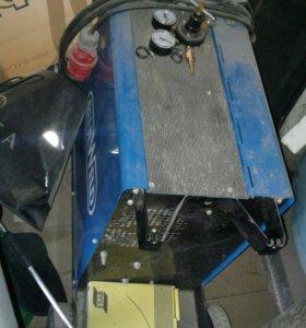 Оборудование для автосервиса