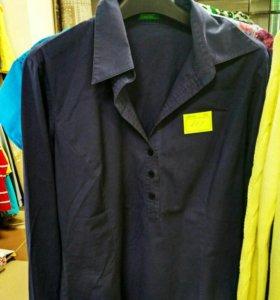 Рубашка бинетон