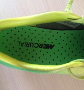 Бутцы Nike