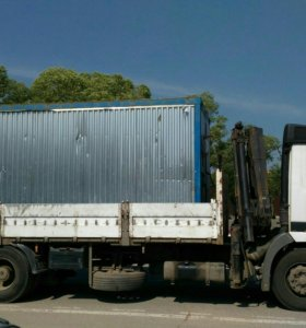 Манипулятор кран 5 тонн 10 метров авто 10 тонн