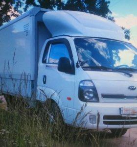 Kia Bongo III 2013 фургон
