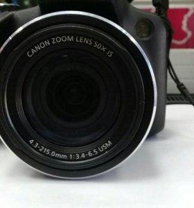 Фотоопарат Canon