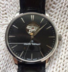 Часы Мужские Claude Bernard механические