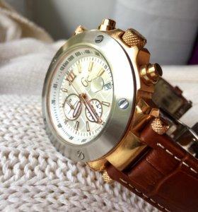 Часы GC мужские