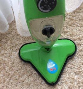 Паровая швабра H2O МОП X5