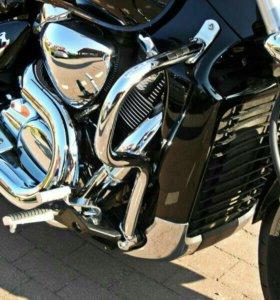 Дуги на мотоцикл М109R suzuki