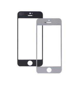 Замена стекла дисплея iPhone 5/5c/5s