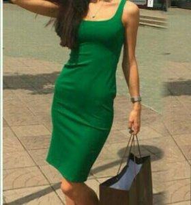 Платье_миди
