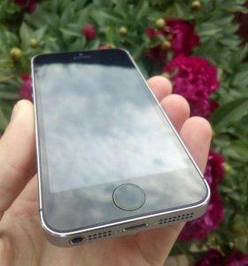 Новенькие iPhone 5S