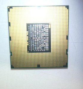 Процессор Intel Core I7- 950