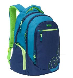 Мужской рюкзак Grizzly RU-0711