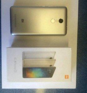 Продам Xiaomi redmi not 3 pro
