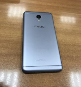 Meizu M3 Note 16 GB