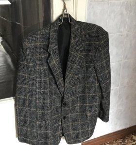 Пиджак размер 52-54