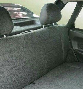 Задний диван ВАЗ 2109,99,14,15