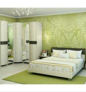 Спальня Дольче Нотте-5 модульный набор