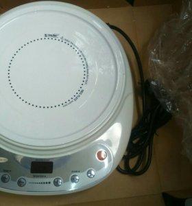 Индукционная плита Zepter