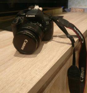 Canon 650D EOS