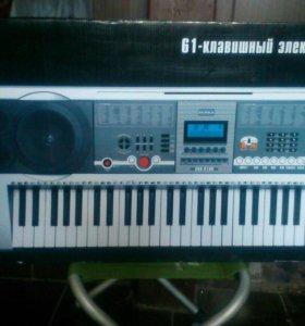 Синтезатор Supra SKB-610U -