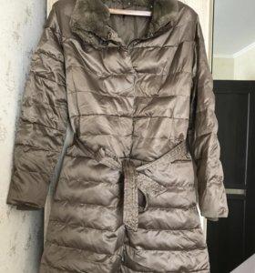 Пуховик, куртка для беременных