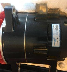 Генератор CUMMINS AC172RA  Нефаз с двиг. 6ISBe 270