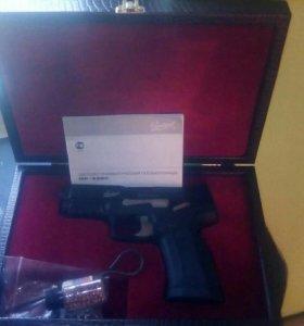 Кейс для пистолета