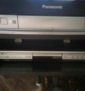 DVD_CD плеер Panasonic s35