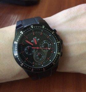 Часы Casio Ef-552