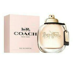 Парфюм женский Coach eau de parfum