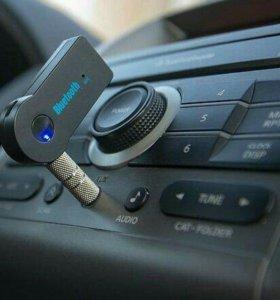 Bluetooth адаптер 3.5 Aux Аукс