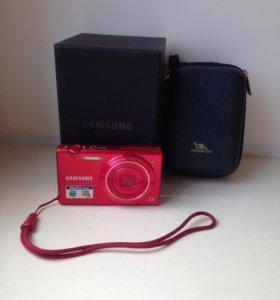 Цифровой фотоаппарат Samsung MV800