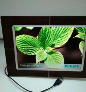 Цифровая фоторамка Panasonic