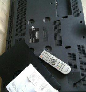 Телевизор ЖК.