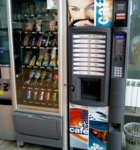 Установим кофеавтомат