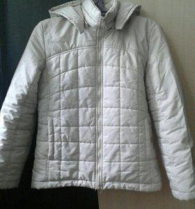 Куртка весна-осень,44-46
