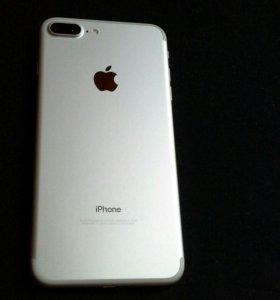 iPhone 7 Plus 256gb, Silver